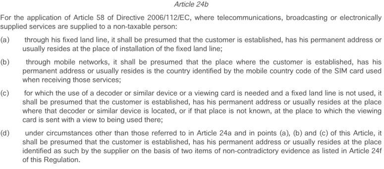 Article 24b.(d)